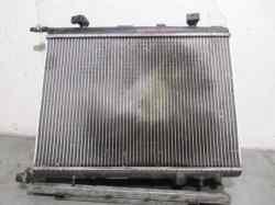 RADIADOR AGUA PEUGEOT 206 BERLINA XT  2.0 HDi CAT (90 CV)     12.99 - 12.05_mini_1
