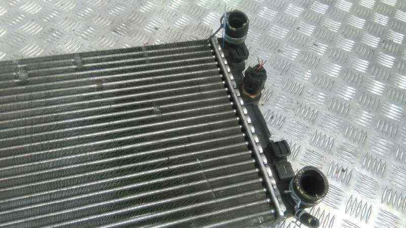 RADIADOR AGUA SEAT IBIZA (6J5) Stylance / Style  1.6 TDI (90 CV)     02.08 - 12.15_img_2