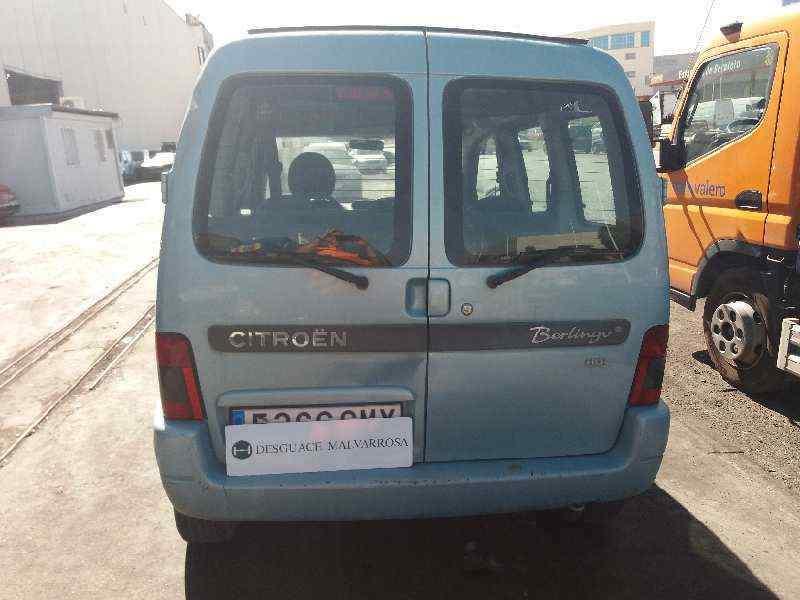 FARO IZQUIERDO CITROEN BERLINGO 2.0 HDi Multispace   (90 CV) |   10.02 - 12.06_img_1