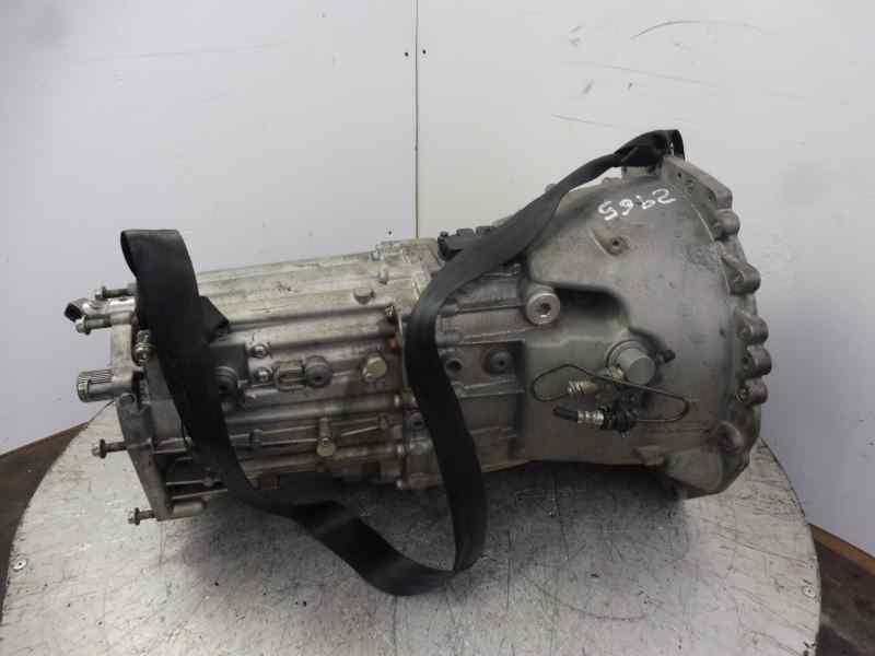 CAJA CAMBIOS LAND ROVER DISCOVERY (...) V6 TD S  2.7 Td V6 CAT (190 CV)     08.04 - 12.09_img_0