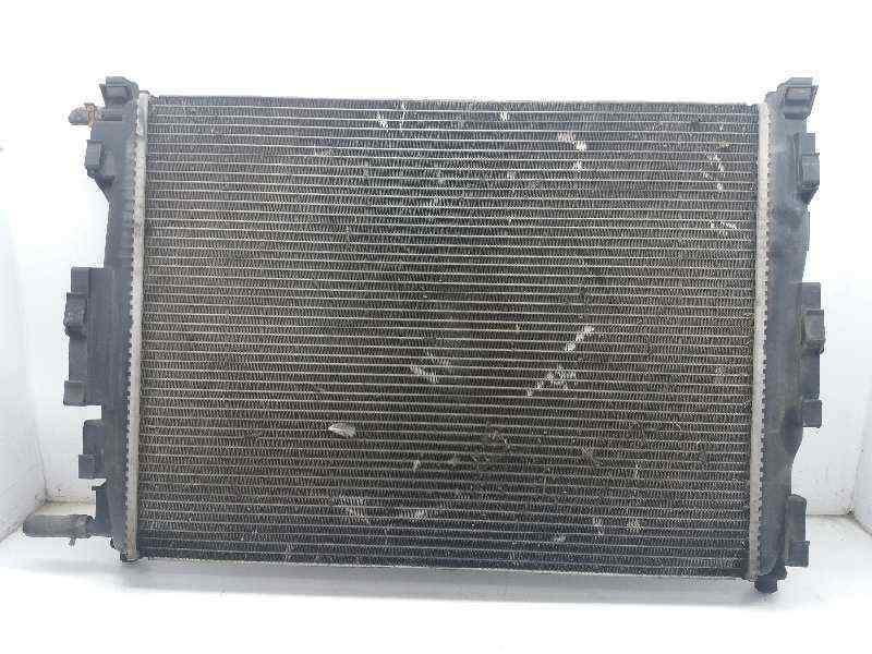 RADIADOR AGUA RENAULT SCENIC II Confort Dynamique  1.9 dCi Diesel (120 CV) |   06.03 - 12.05_img_0