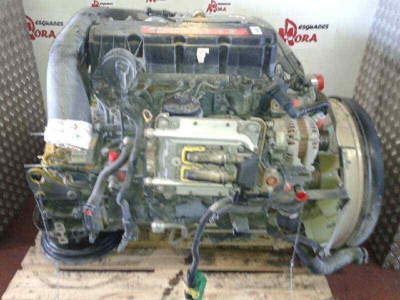 MOTOR COMPLETO RENAULT MIDLUM 190 DXI   |   ... _img_3
