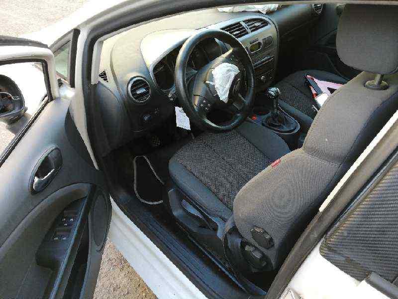 CREMALLERA DIRECCION SEAT LEON (1P1) Comfort Limited  2.0 TDI (140 CV) |   04.07 - ..._img_4