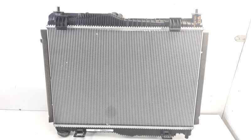 RADIADOR AGUA FORD ECOSPORT (CR6) Titanium  1.0 EcoBoost CAT (125 CV) |   0.17 - ..._img_1