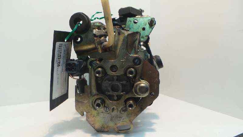BOMBA INYECCION PEUGEOT PARTNER (S1) Break  1.9 Diesel (68 CV)     07.96 - 12.98_img_2