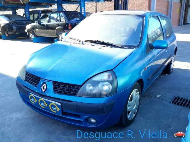 RENAULT CLIO II FASE II (B/CB0) Alize  1.9 dTi Diesel (80 CV) |   06.01 - 12.01_img_5