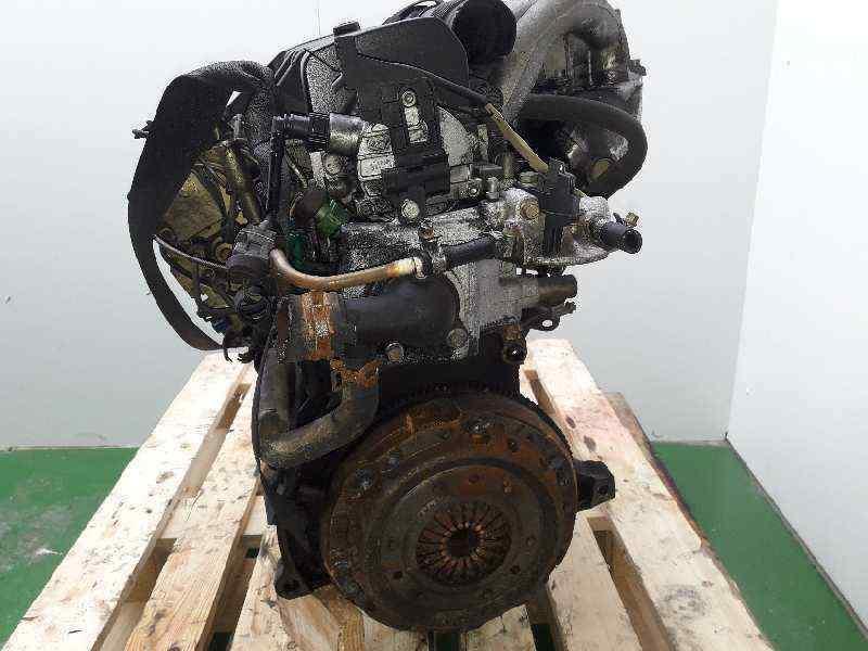 MOTOR COMPLETO CITROEN SAXO 1.5 D Monaco   (57 CV)     07.96 - 12.99_img_1