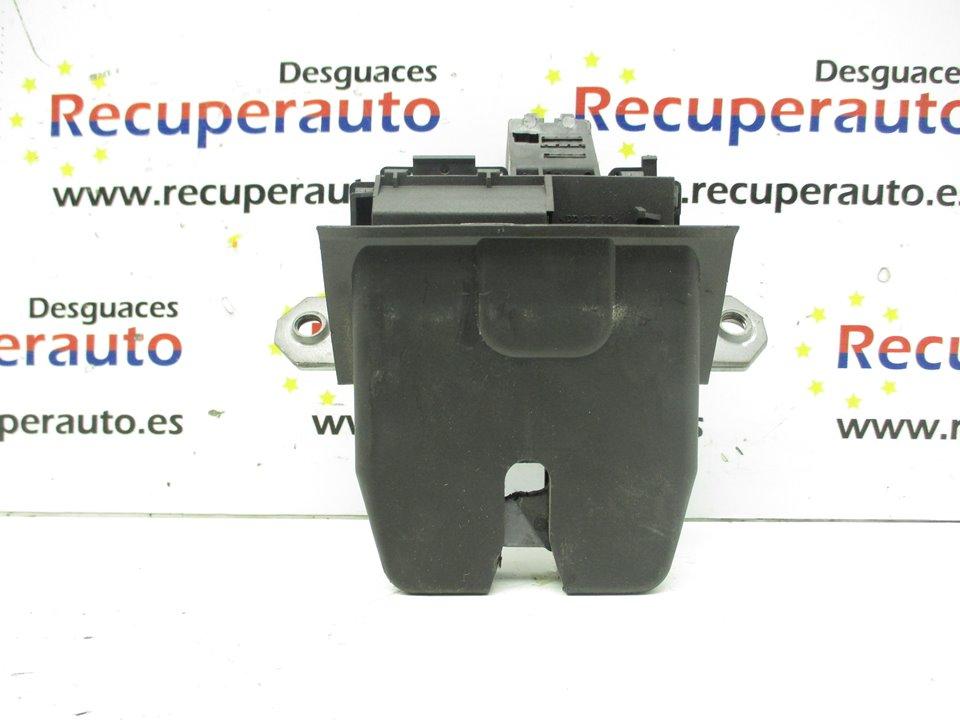 CERRADURA MALETERO / PORTON FORD FOCUS LIM. (CB8) Titanium  1.0 EcoBoost CAT (125 CV) |   0.10 - ..._img_0