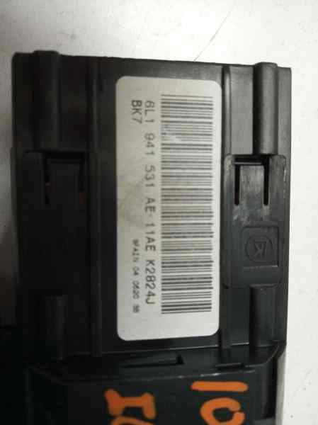 MANDO LUCES SEAT IBIZA (6L1) Vision  1.9 TDI (101 CV) |   04.02 - 12.05_img_2