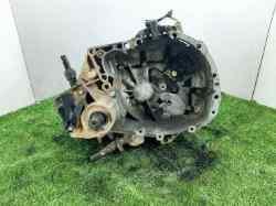 caja cambios renault kangoo (f/kc0) alize  1.5 dci diesel (82 cv) 2003-2007 JC5126