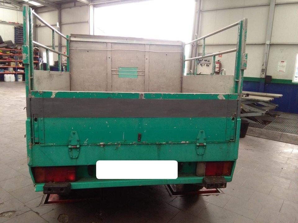 PEUGEOT PARTNER (S1) Pro Familiar  1.9 Diesel (69 CV) |   07.96 - 12.02_img_3