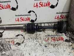 transmision delantera derecha citroen c15 d  1.8 diesel (161) (60 cv)