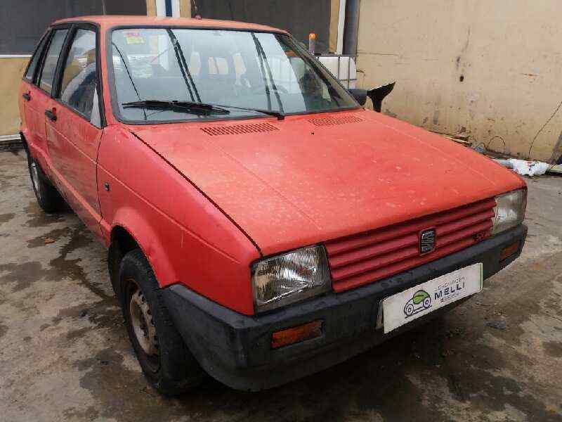 SEAT IBIZA SX  1.7 Diesel (54 CV) |   05.89 - ..._img_1
