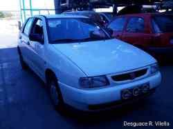 seat ibiza (6k) básico  1.4  (60 cv) 1996-1997 AEX VSSZZZ6KZXR
