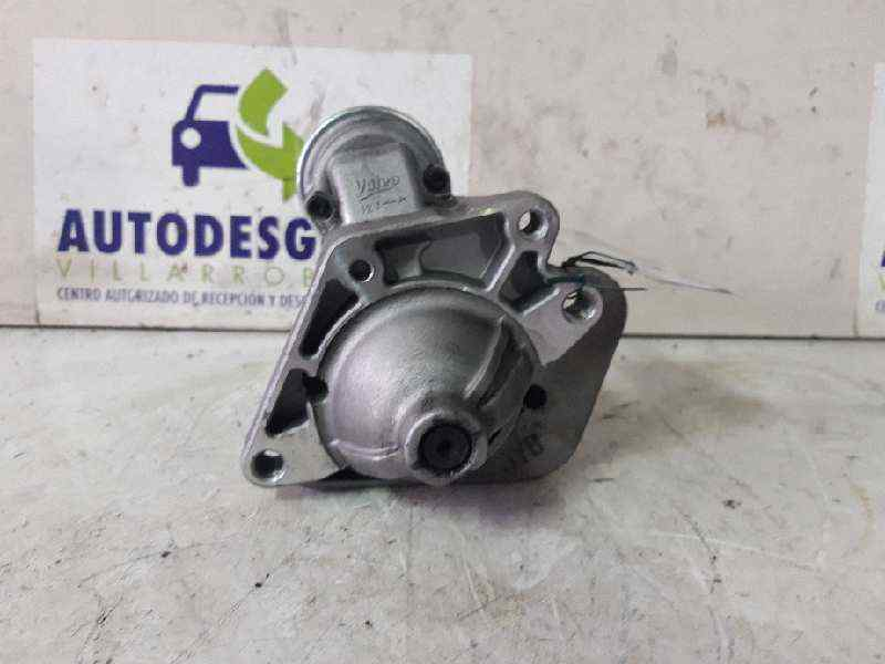 MOTOR ARRANQUE RENAULT KANGOO Profesional  1.5 dCi Diesel FAP (75 CV) |   08.10 - 12.15_img_2