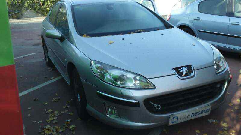 CREMALLERA DIRECCION PEUGEOT 407 ST Sport  2.0 16V HDi FAP CAT (RHR / DW10BTED4) (136 CV) |   05.04 - 12.07_img_0