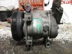 compresor aire acondicionado renault clio ii fase ii (b/cb0) authentique  1.2  (75 cv) 2001-2008 8200037058