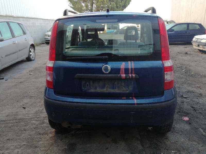 FIAT PANDA (169) 1.2 8V Alessi   (60 CV) |   01.06 - 12.12_img_4