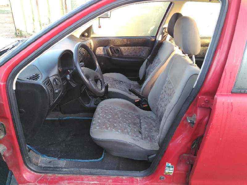 SEAT IBIZA (6K) CLX  1.9 Diesel CAT (1Y) (64 CV) |   09.95 - ..._img_4