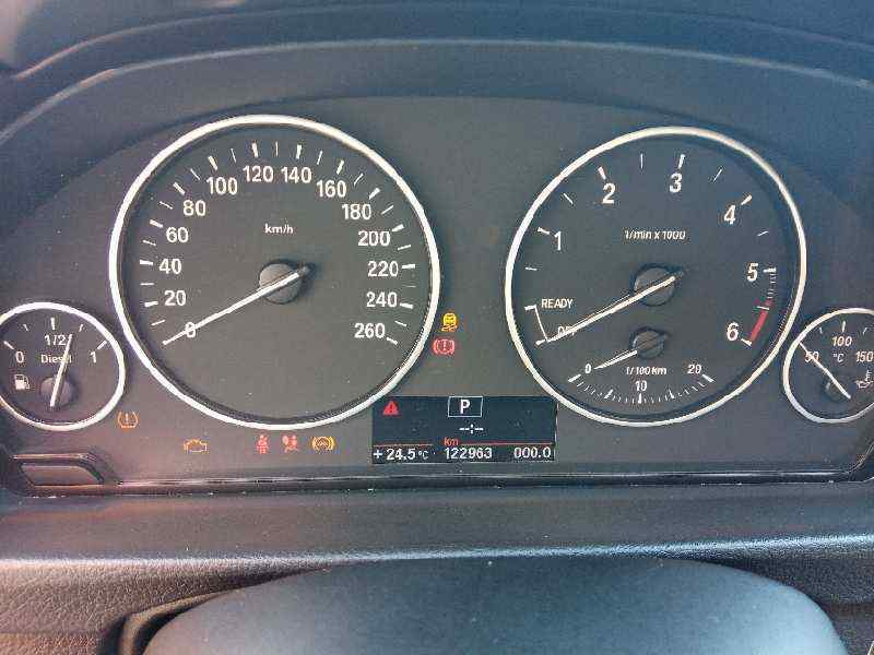 CRISTAL RETROVISOR DERECHO BMW SERIE 3 LIM. (F30) 320d  2.0 Turbodiesel (184 CV) |   10.11 - 12.15_img_5