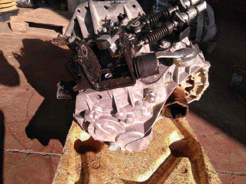 CAJA CAMBIOS TOYOTA YARIS Active  1.4 Turbodiesel CAT (90 CV)     11.08 - 12.09_img_4