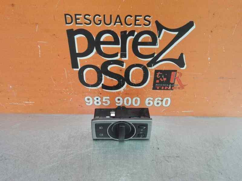 MANDO LUCES OPEL ANTARA Cosmo 4x4  2.0 CDTI CAT (Z 20 DMH / LLW) (150 CV) |   05.06 - 12.08_img_0