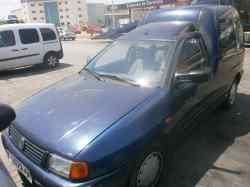 volkswagen caddy ka/kb (9k9) familiar  1.9 tdi (90 cv) AHU WV2ZZZ9KZWR