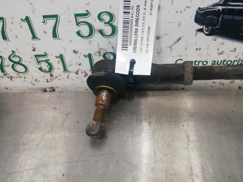 motor completo peugeot 307 break / sw (s1) sw clim  2.0 hdi cat (90 cv) 2003-2004 RHY
