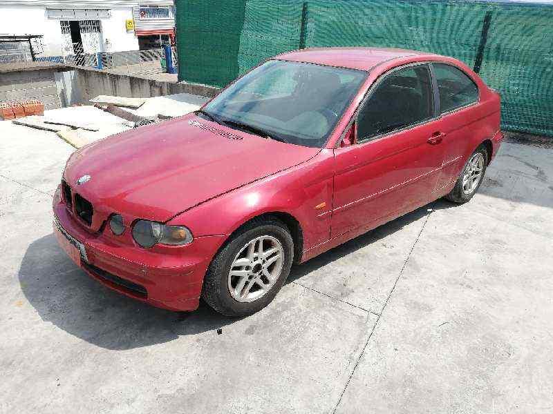 CUADRO INSTRUMENTOS BMW SERIE 3 COMPACT (E46) 316ti  1.8 16V (116 CV) |   06.01 - 12.05_img_2