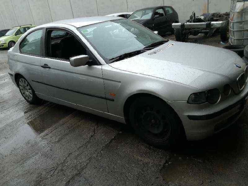 CREMALLERA DIRECCION BMW SERIE 3 COMPACT (E46) 320td  2.0 16V Diesel CAT (150 CV) |   03.03 - 12.05_img_3