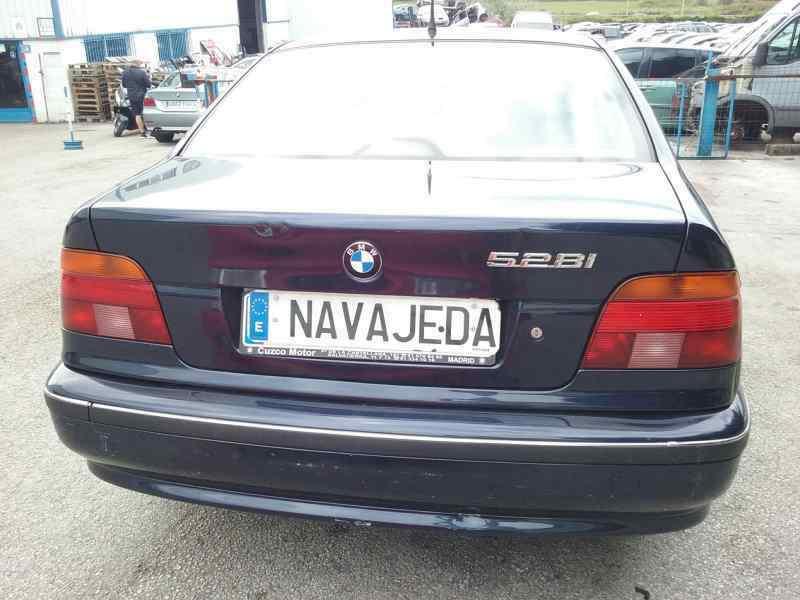 RADIADOR AGUA BMW SERIE 5 BERLINA (E39) 528i  2.8 24V CAT (193 CV)     09.95 - 12.00_img_4