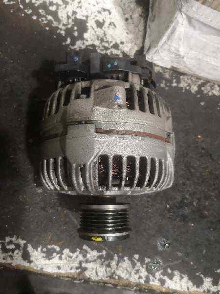 ALTERNADOR NISSAN QASHQAI (J10) Acenta  1.5 dCi Turbodiesel CAT (106 CV) |   01.07 - 12.15_img_1