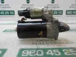 MOTOR ARRANQUE KIA SPORTAGE Concept 4x2  1.6 CAT (135 CV) |   08.10 - 12.15_mini_3