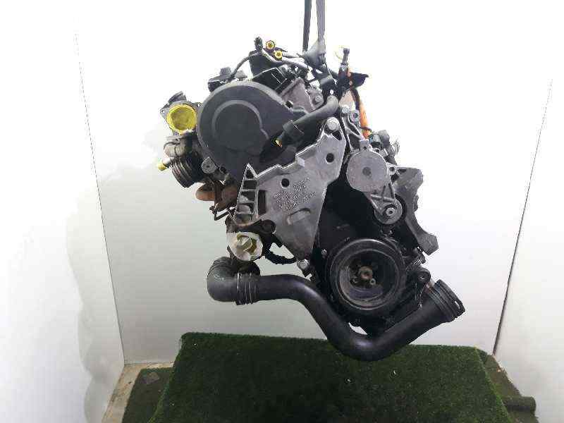MOTOR COMPLETO SEAT TOLEDO (5P2) Sport  1.9 TDI (105 CV) |   09.04 - 12.06_img_4