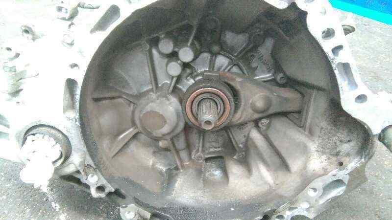 CAJA CAMBIOS TOYOTA AURIS Luna+  1.4 Turbodiesel CAT (90 CV) |   03.08 - 12.09_img_1