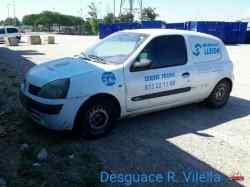 renault clio ii fase ii (b/cb0) authentique  1.5 dci diesel (82 cv) K9K710 VF1SB07CF28