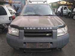 LAND ROVER FREELANDER (LN) 2.0 Turbodiesel