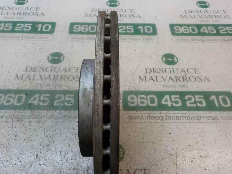 DISCO FRENO DELANTERO  RENAULT CLIO IV Societé  1.5 dCi Diesel FAP (75 CV) |   0.12 - ..._img_1