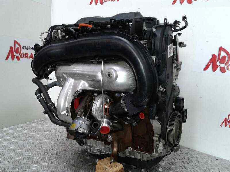 MOTOR COMPLETO FORD MONDEO BER. (CA2) Ghia  2.0 TDCi CAT (163 CV) |   11.09 - ..._img_4