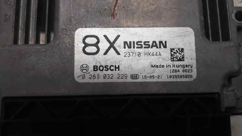 CENTRALITA MOTOR UCE NISSAN X-TRAIL (T32) Tekna  1.6 dCi Turbodiesel CAT (131 CV)     05.14 - 12.15_img_1