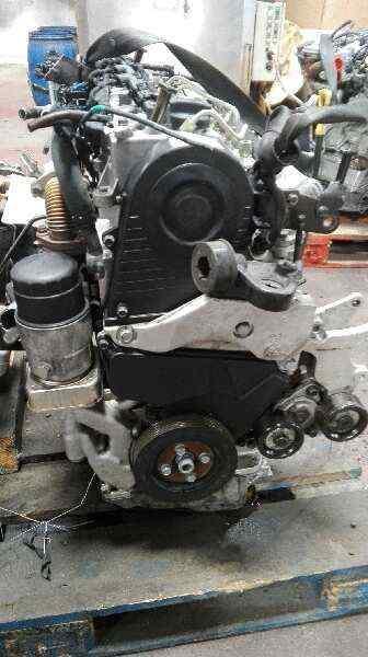 MOTOR COMPLETO HYUNDAI TUCSON (JM) 2.0 CRDi Comfort (4WD)   (140 CV) |   12.05 - 12.08_img_2
