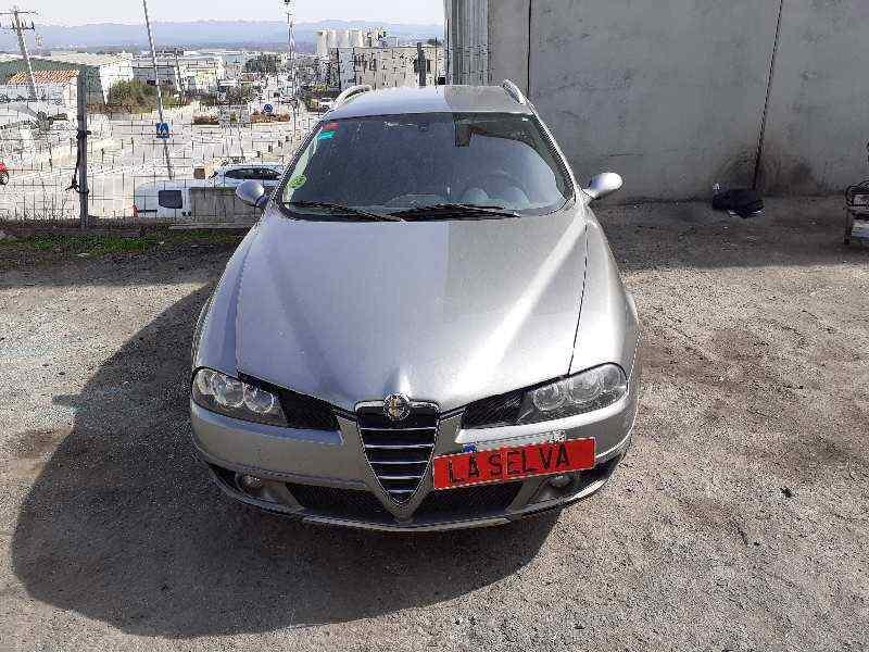 ALFA ROMEO 156 SPORTWAGON Crosswagon Q4  1.9 JTD (M) 16V CAT (150 CV) |   10.04 - 12.07_img_1