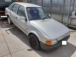 ford escort berl./turnier clx berlina  1.8 diesel cat (58 cv) 1995-1996 RT VS6AXXWPAAL
