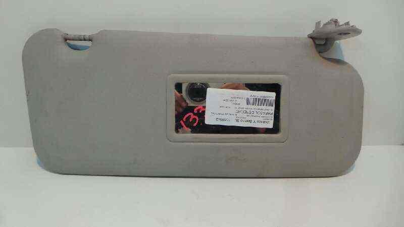 PARASOL DERECHO PEUGEOT 307 BREAK / SW (S1) BREAK XS  1.6 HDi (109 CV) |   06.04 - 12.05_img_0