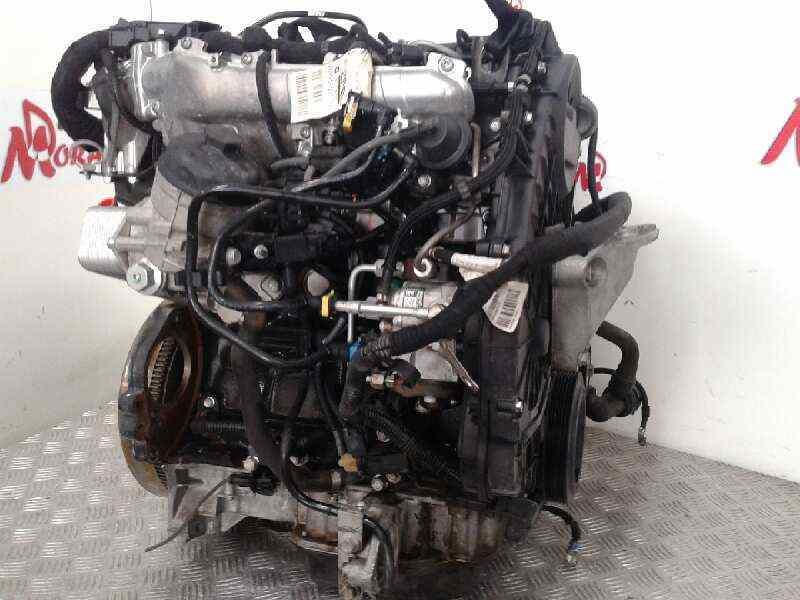 MOTOR COMPLETO OPEL ASTRA J LIM. 1.7 16V CDTI   (125 CV)     0.09 - ..._img_0