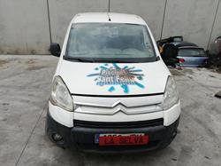 citroen berlingo station wagon sx multispace  1.6 16v hdi (75 cv) 2008-2010 9HT VF77C9HTC9J