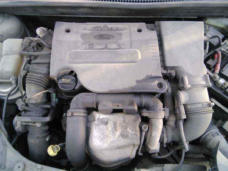 FORD FIESTA (CBK) Steel  1.6 TDCi CAT (90 CV) |   02.04 - 12.05_img_1