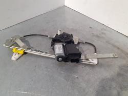 elevalunas trasero izquierdo renault scenic ii authentique 1.5 dci diesel (106 cv)