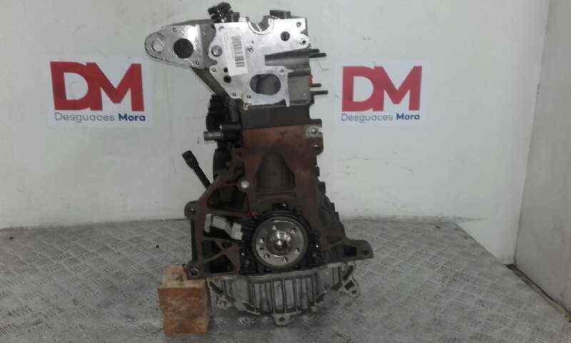 MOTOR COMPLETO AUDI A3 (8P) 1.9 TDI   (105 CV)     0.03 - ..._img_3