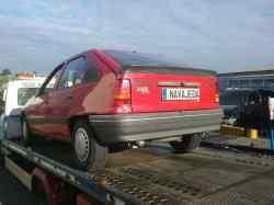 opel kadett e cs berlina  1.7 diesel (57 cv) 1988- 17D W0L000034L2